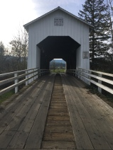 Parvin Bridge, built 1921
