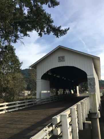 Unity Bridge, built 1935